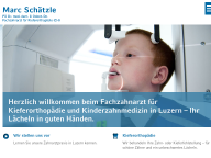 www.yoursmile.ch