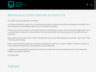www.centredentaireseyon.ch